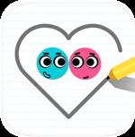 Love Balls cho iOS