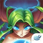 LightSlinger Heroes cho iOS
