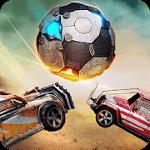 Rocket Car Ball cho Android