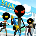 Bank Robbery Royale cho Android