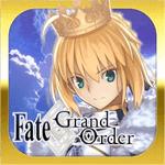 Fate/Grand Order cho iOS
