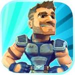 Major Mayhem 2 cho iOS