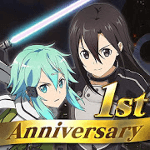 SWORD ART ONLINE: Memory Defrag cho Android