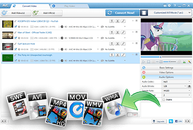 Any Free Video Converter Free rip disc