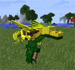 Realm of The Dragons Mod