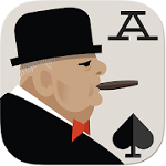 Churchill Solitaire Card Game cho Android