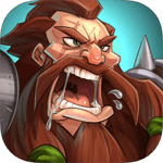 Alliance: Heroes of the Spire cho iOS