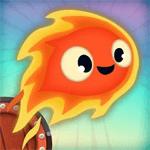 Pyro Jump cho iOS