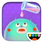 Toca Lab: Elements cho iOS