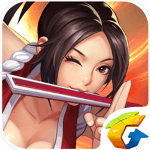The King of Fighters Destiny cho Android
