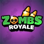 ZombsRoyale.io cho iOS