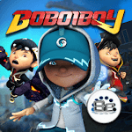 BoBoiBoy: Power Spheres cho Android