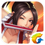 The King of Fighters Destiny cho iOS