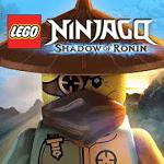 LEGO Ninjago: Shadow of Ronin cho Android