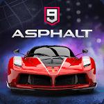 Asphalt 9: Legends cho Android