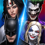 DC UNCHAINED cho iOS