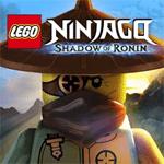 LEGO Ninjago: Shadow of Ronin cho iOS