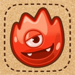 Monster Busters cho iOS