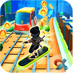 Ninja City Subway cho Android