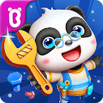 Little Panda Repairs Toys cho Android