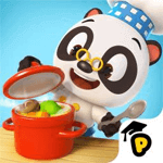 Dr. Panda Restaurant 3 cho iOS