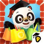 Dr. Panda Town: Mall cho iOS
