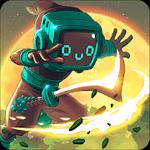 Ninja Dash - Ronin Jump RPG cho Android