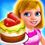 Cake Maker 3D - Cafe Bakery