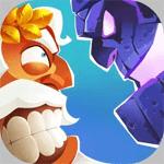 Olympians vs. Titans cho iOS
