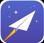 Newton Mail cho iOS