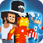 Crossy Heroes cho Android