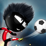 Stickman Soccer 2018 cho Android