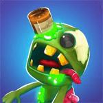 Undead Carnage League cho iOS
