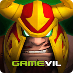 Giants War cho Android