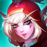 Mighty Party: Heroes Clash cho iOS