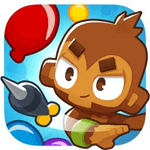 Bloons TD 6 cho iOS