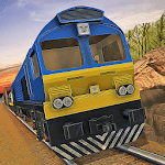 Train Driver 2018 cho Android