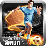 World Cup Run cho Android