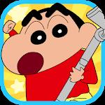 Crayon Shinchan Operation Little Helper cho Android