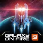 Galaxy on Fire 3 cho iOS