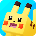 Pokémon Quest cho Android