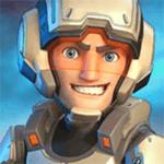 Mad Rocket: Fog of War cho iOS