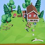 Ballz: Farm