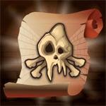 Scrolls Of Gloom cho iOS