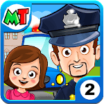 My Town: Police Station cho Android