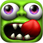 Zombie Tsunami cho iOS