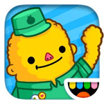 Toca Life: Town cho iOS