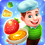 Fantastic Chefs: Match 'n Cook cho Android