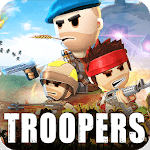 The Troopers: Special Forces cho Android