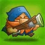 Rising Warriors cho iOS